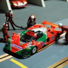 Hbg Slot Cars Fast Furious Fun Helsingborgs Bilbana